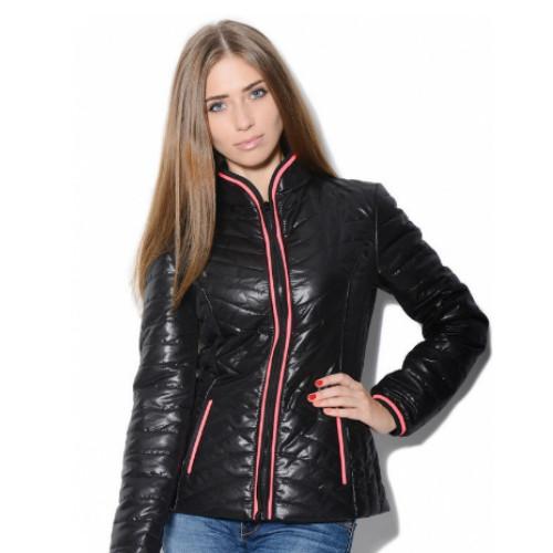 Куртки женские — купить модные и стильные женские куртки в интернет ... c5c96749d8065