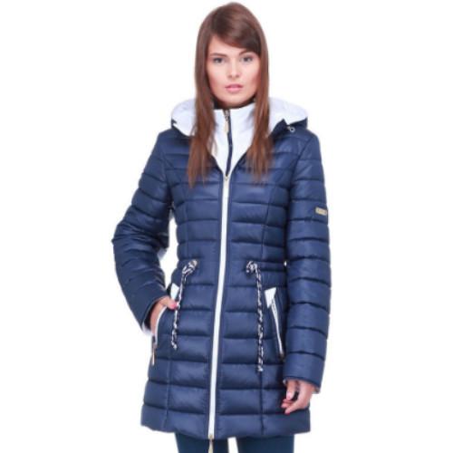 4a477327c22 Куртки женские — купить модные и стильные женские куртки в интернет ...