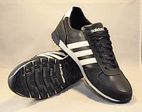 Осенние кроссовки Adidas - модные мужские,повседневные
