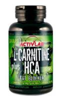 L-Carnitine HCA Plus особенно рекомендуется тем, кто соблюдает диету для похудения.