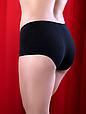 Трусики жіночі Diorella 60277, колір Чорний,  розмір L, фото 2