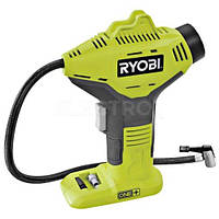 Мини компрессор RYOBI ONE + R18PI-0