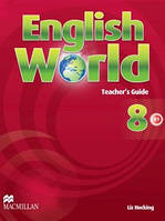 English World 8 Teacher's Book