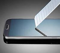 Защитное каленное стекло для Samsung i9500 Galaxy S4
