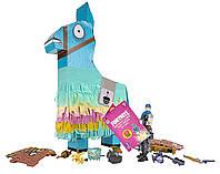 Набор Лама Пиньята и Солдат в боевом гримме Фортнайт Fortnite Llama Loot Piñata, War Paint Jazwares FNT0222