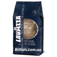 Кофе в зернах Lavazza Gold Selection 1kg (Италия)