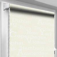 Рулонная штора DecoSharm В913 -  57.5 x 195 cм
