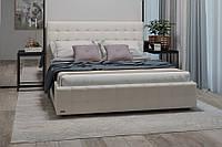 Ліжко подвійне Жозефіна 160х200 тканина Miss 21