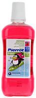 "Детский зубной ополаскиватель Pierrot Piwy Mouthwash for Children ""Пиви"" 500 ml, Ref. 89"
