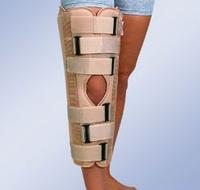 Тутор коленного сустава 70 см Orliman IR 7000