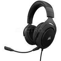 Наушники с микрофоном CORSAIR HS50 CA-9011170-EU, фото 1