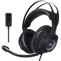 Наушники с микрофоном HYPERX Cloud Revolver HX-HSCR-GM