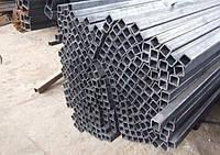 Труба алюмінієва ф30х30, 35х35, 40х40, АД31, АД0 алюминиевая, алюминий ГОСТ цена купить порезка