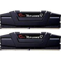 Оперативная память G.SKILL Ripjaws V 16GB 3400MHz, фото 1