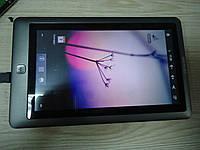 """Электронная книга Wexler Book T7007 7"""" на запчасти (материнская плата, батарея, дисплей, вебкамера, шлейф...), фото 1"""