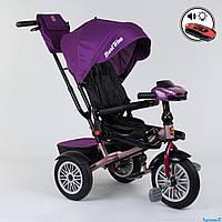 Велосипед 3-х колёсный 9288 В-3920 Best Trike поворотное сиденье,складной руль, фото 1