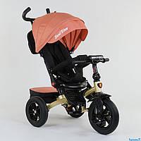 Велосипед 3-х колёсный 9500 -9035 Best Trike, поворотное сиденье, складной руль, фото 1