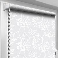 Рулонная штора DecoSharm В397 -  62.5 x 195 cм