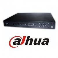 IP видеорегистратор DH-NVR3204 на 4 камеры