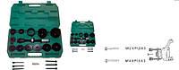 Приспособление для снятия и установки ступицы и подшипников Jonnesway AE310015N