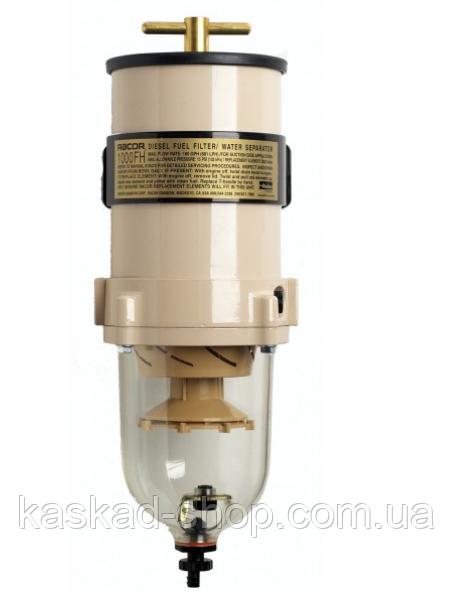 Сепаратор дизельного топлива Racor 900FH10