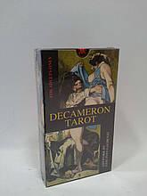 Карты Таро Декамерон. Decameron Tarot