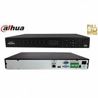 IP видеорегистратор DH-NVR3216 на 16 камер