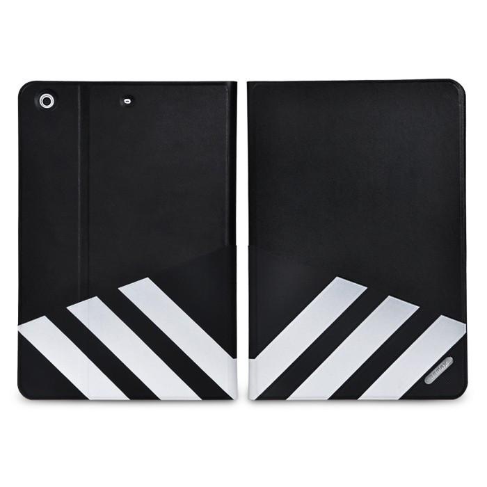 Чохол Remax для iPad Air Parkour Black