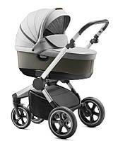 Детская коляска 2в1 Jedo Lark R5 (LarkR5)