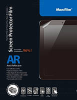 Защитная пленка Monifilm для Samsung Galaxy Tab3 8.0, AR - глянцевая (M-SAM-T002)