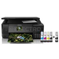 Принтер EPSON EcoTank L7160 C11CG15402