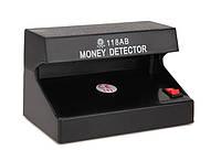 Детектор Для Проверки Валют Ультрафиолетовый 118 AC-220v, фото 1