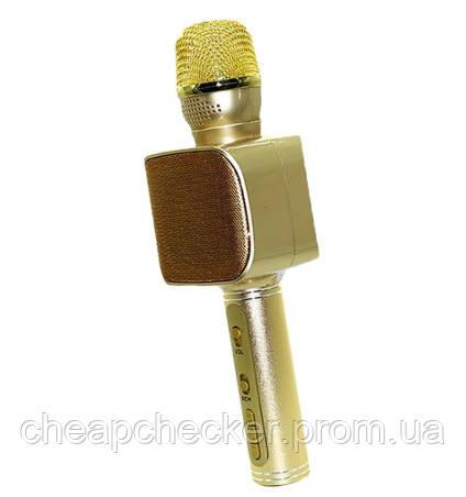 Безпровідний Мікрофон Караоке 2 В 1 Magic Karaoke YS-66