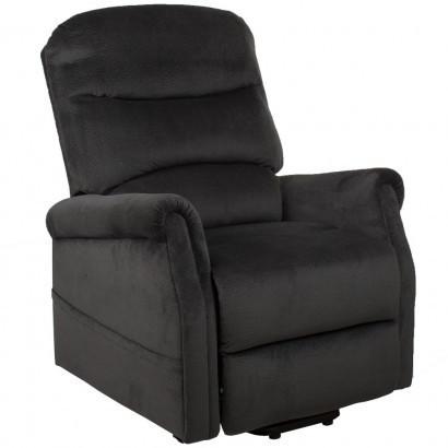 Подъемное кресло с двумя моторами EDE (серое)