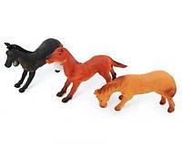 Набор Лошади-пищалки Ausini Toys 3462 Разноцвет tsi18668, КОД: 286089