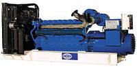 Трехфазный дизельный генератор FG WILSON P2000E (1600 кВт)