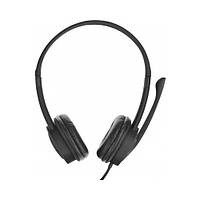 Наушники TRUST Mauro usb headset (1913214)