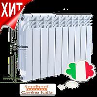 Алюминиевые радиаторы Al-Camino 500/96 Италия