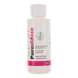 Шампунь от вшей и гнид Gilbert Laboratories Parasidose Lice & Nits Shampoo