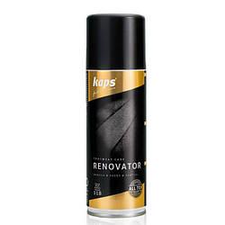 Спрей краска для замшы и нубука Kaps Renovator 200 ml