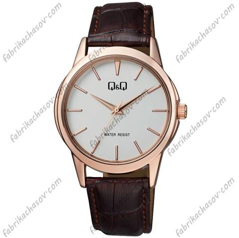 Мужские часы Q&Q QB34J111Y