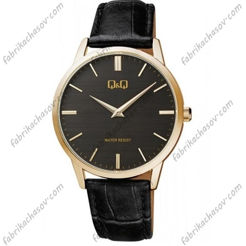 Мужские часы Q&Q QB32J102Y