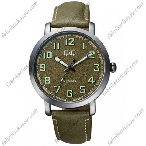 Чоловічий годинник Q&Q QB28J505Y