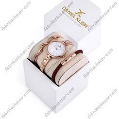 Жіночі годинники DANIEL KLEIN DK12212-4