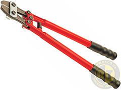 Ножницы для стальных прутов 800 мм NWS 156-800