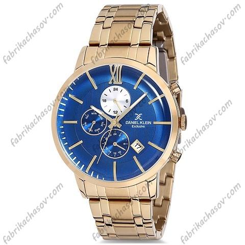 Чоловічі годинники DANIEL KLEIN DK12228-5