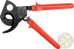 Профессиональный секторный кабелерез 380 мм Yato YT-18602