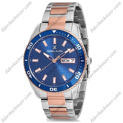 Чоловічі годинники DANIEL KLEIN DK12237-2