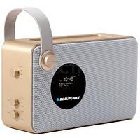 Радиомагнитола BLAUPUNKT PP16DAB Edition