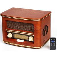 Радиомагнитола CAMRY CR 1109